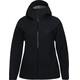 Peak Performance W's Northern Jacket Black